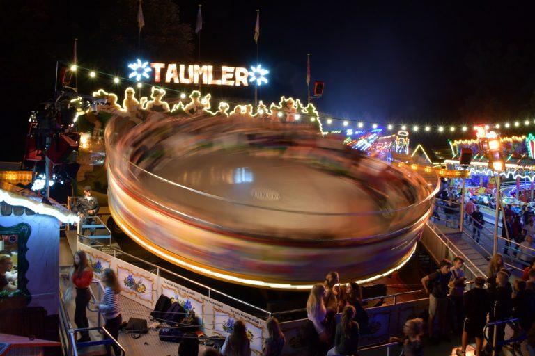 Bild Taumler Stadtfest Alzenau GHG