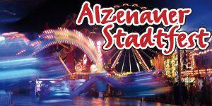 Stadtfest Alzenau 2019