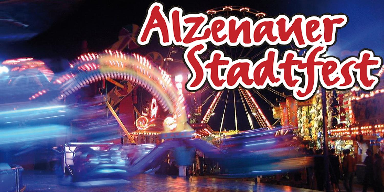 Stadtfest 2019