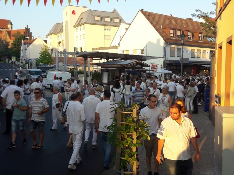 White Night Alzenau GHG