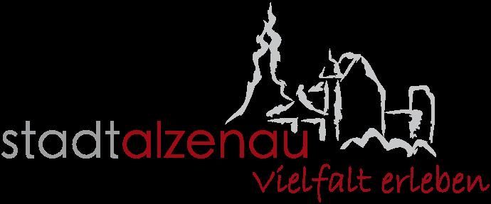 Logo Stadt Alzenau