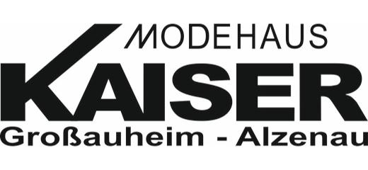 Modehaus Kaiser