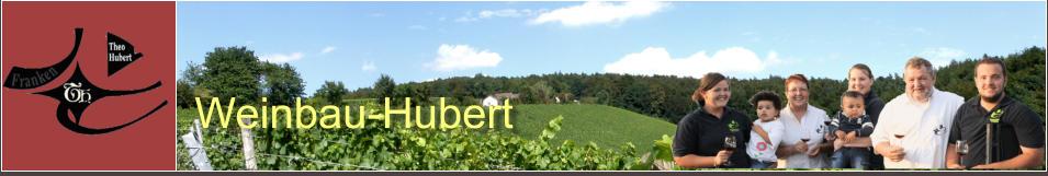 Weinbau Hubert