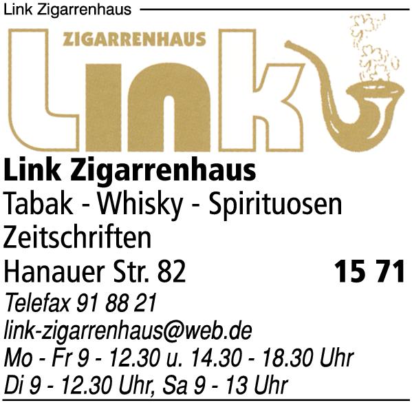 Link Zigarrenhaus