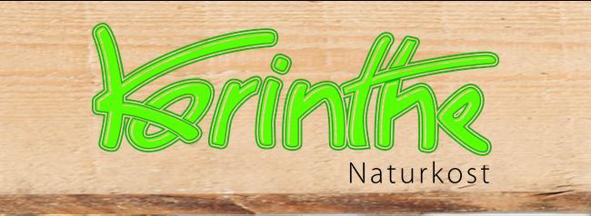Korinthe Naturkost