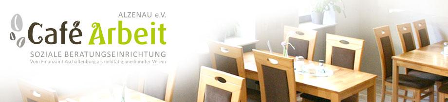 Café Arbeit Alzenau e.V.