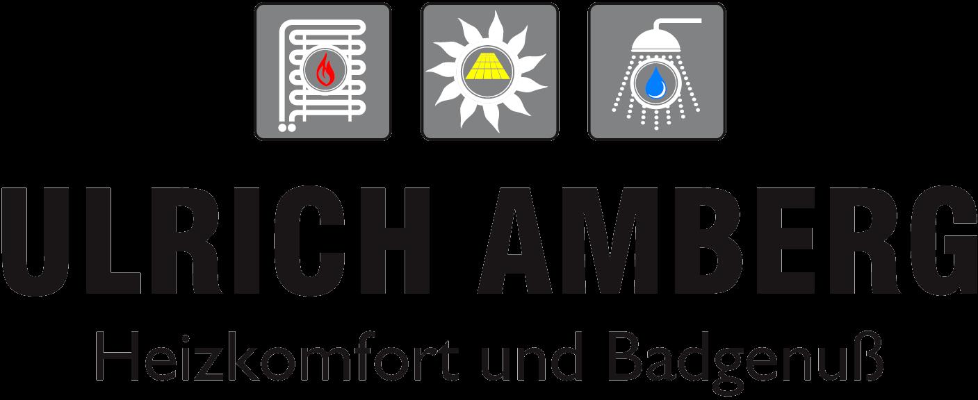 Ulrich Amberg Heizkomfort & Badgenuss