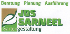 Jos Sarneel Gartengestaltung