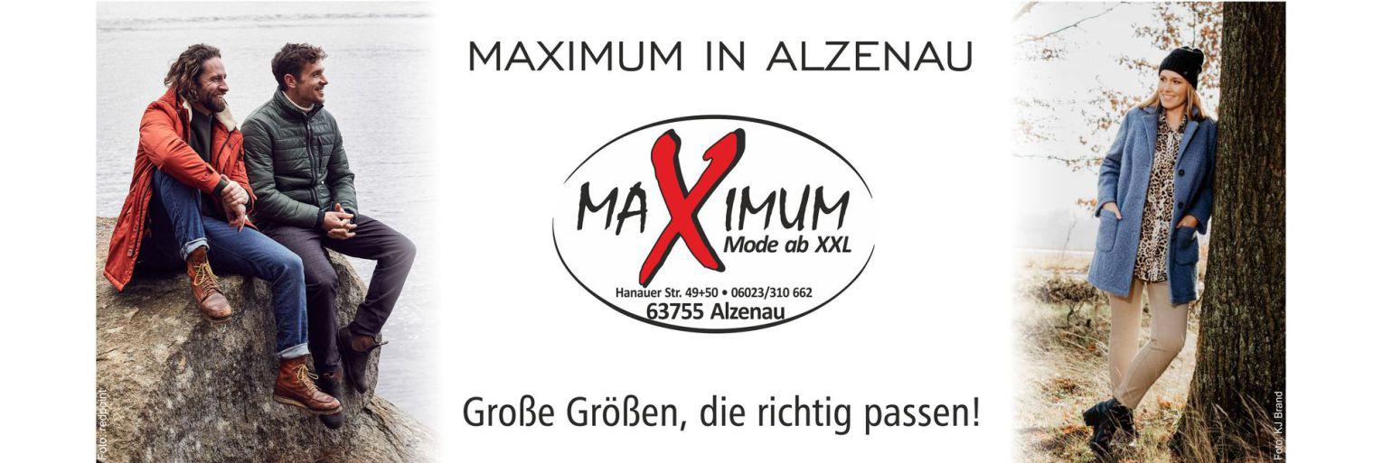 Maximum GmbH