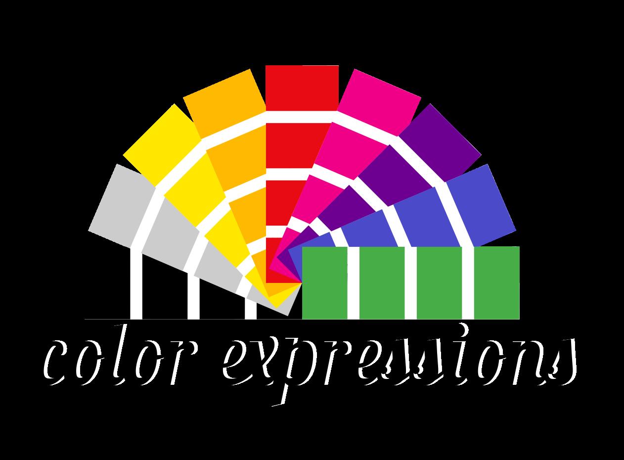 color expressions – Franziska Hammerl